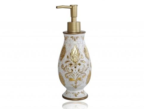 İrya Sıvı Sabunluk Altın